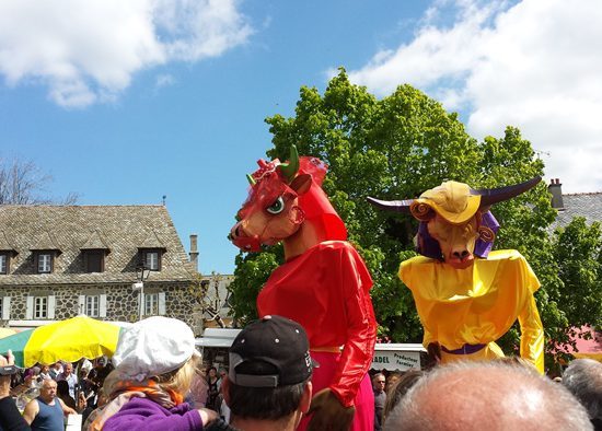 Annual cheese fete with markets, demonstrations, parades, music, exhibitions and BBQ.